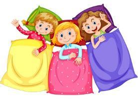 Anniversaire pyjama party id es d co jeux invitation - Jeux de salon de toilettage pour animaux gratuit ...