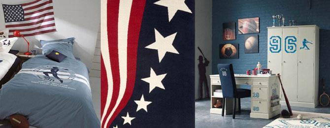 Usa p iophotos photo for Chambre americaine ado
