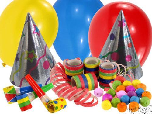 Anniversaire Carnaval - activité jeux invitation costumes | Thèmes anniversaires